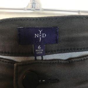 NYDJ Pants - NYDJ- Gray Pants style #T38445DT